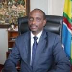Dr.-Richard-Sezibera, umwe mu bakozi bakuru wa EAC