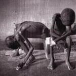 Inzara zateye mu Rwanda rwa kera
