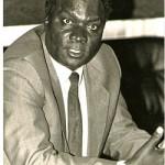 Yuvenari Habyarimana, prezida w'u Rwanda : 1973-1994