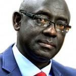Johnston-Busingye, ministre w'ubucamanza/inyenyerinews.org