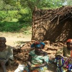RWANDA/KAYONZA (KIBUNGO) : GUSENYERA ABATURAGE BIRABANDANYIJE