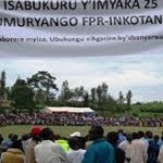 Rwanda : FPR irahamagarira abanyeshuri kurwanya abavuga nabi ubutegetsi bwayo