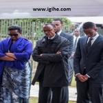 Rwanda. Imbabazi za bihehe zirava he? Kuri Paul Kagame imvugo siyo ngiro!