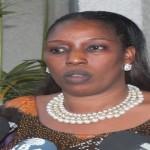 Nirere Madeleine utegeka Komisiyo y'uburenganzira bwa muntu