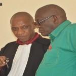 Ishyaka  FPR  na  prezida  Kagame  bazahabwa   isakramentu  rya  Penetensiya  na  nde?