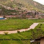 Gatsata (Gasabo District): Abanyerondo bicaza abaturage hasi bakanabakubita ngo ntibatanze amafranga y'umutekano nay' isuku.