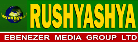 Rushyashya ni ikinyamakuru rutwitsi