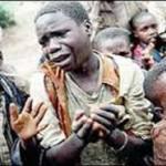 Rwanda. Amahano ya genocide yabaye mu Rwanda yagombye kwibuka n'inyabutatu: abatutsi, abahutu n'abatwa.
