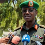 Brig. Gen. Nzabamwita Joseph/foto www.igihe.com