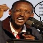 Paul Kagame nawe afite ingengabitekerezo yo kumva ko ariwe wenyine ushoboye kuyobora u Rwanda nyuma ya 2017.