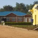 Nyagatare Hospital/photo igihe.com