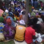 Rwanda : i Gatsibo habaye imyigaragambyo kubera inzara