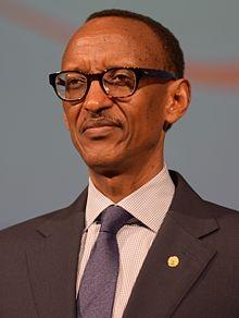 Paul Kagame en 2014 _wikipedia