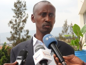 Steven RWAMURANGWA