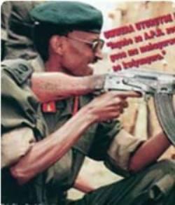 kagame-au-fusil