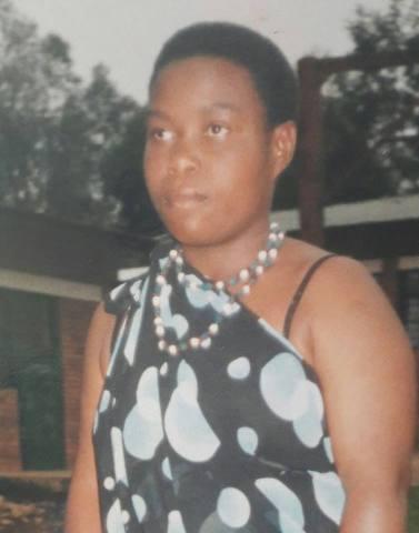 Léonille Gasengayire, Trésorière-adjointe du parti FDU-Inkingi