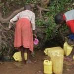 Rwanda : Ikibazo cy'amazi ni ingorabahizi