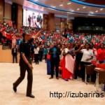 Rwanda: impanuro  za  prezida  Kagame  zisigaye  zarahindutse  ururondogoro
