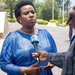 Christine Mukabunani/photo igihe.com