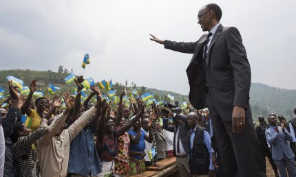 Kagame nyabihu 2017