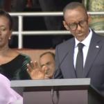 Rwanda: Uretse Mgr Ph. Rukamba abandi banyamadini bararutanze mw'irahira rya Kagame