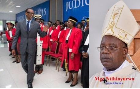 kagame-ubutabera