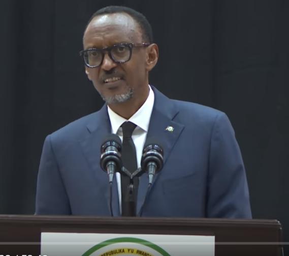 Kagame unity club 27-10-2017