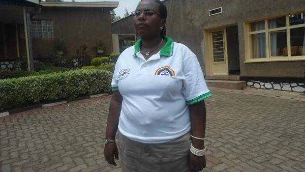 Christine  Mukabunani/http://www.impamo.net