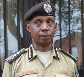 Brig Ben George Rwigamba, Komiseri Mukuru wa RCS