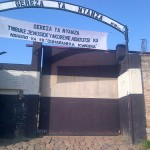 Prison Nyanza/photo twitter