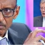 Rwanda: senateri Jim Inhofe yaguye mu mutego wa politiki y'iteknika rya FPR