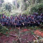 Rwanda: Leta  ya  FPR  irashakisha  uburyo  bwose  yatsimbura  mu  ibanga  inyeshyamba  za  FLN muli  Nyungwe