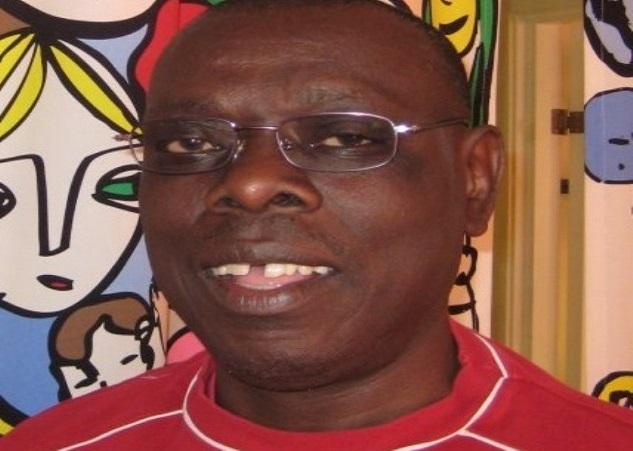 Amiel Nkuliza