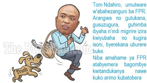 Tom-Ndahiro--The rwandan
