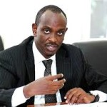 Rwanda: Dr. Richard  Sezibera, ministri  w'ububanyi  n'amahanga  w'u  Rwanda,   ari  mu  gihirahiro