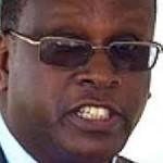Dr Jean Damascène Bizimana wa CNLG akeneye gufatwa akavuzwa mbere y'uko yoreka imbaga y'abanyarwanda