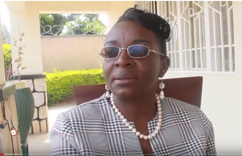 Victoire Ingabire Umuhoza/umubavutv_youtube