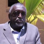 Tito Rutaremara, yagombye gukomera kw'ijambo yavuze muri 2003 igihe FPR yakoraga campagne ngo itegeko nshinga ritorwe.