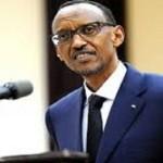 Rwanda: prezida Kagame yasangiye ubunani n'abahagaraliye ibihugu byabo mu Rwanda.
