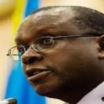 Dr Jean Damascène Bizimana ushinzwe ikigo kirwanya jenoside/photo igihe.com