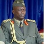 Lt General Fred Ibingira