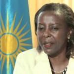 Rwanda :ukwishongora kwa ministri Louise Mushikiwabo kwamutesheje agaciro.