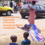 Kigali/Rwanda : Amatora ararangiye, n'agahenge karangiye, none P. Kagame  ati : mukure umwanda w'abazunguzayi mu mugi