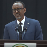 Rwanda : Aho kureka guhonyora abantu, prezida Kagame yikomye bikomeye umuryango mpuzamahanga HRW n'umuyobozi wayo.