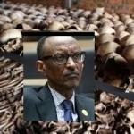 """Rwanda : amagufwa  y'imibiri  yavumbuwe  i  Kanombe  muri  """"champ  de  tir'' ni aya ba ex-FAR"""