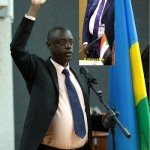 Rwanda: General   James Kabarebe   arabiba  ingengabitekerezo   y'ubugome  mu  rubyiruko