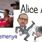 Rwanda: Pahulo Kagame nacecekeshe n'abayobozi bahora bamuramya ngo «kuri Paul Kagame imvugo niyo ngiro».