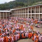 Rwanda:  Leta  ya  FPR  irishimira  gukomeza  kugira  umubare  munini w'imfungwa  mu  magereza.