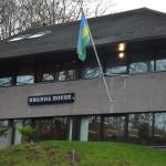 Ambassade y'u Rwanda i Bruxelles mu Bubiligi/photo jambonews.net